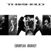 European Journey by THRESHOLD album cover