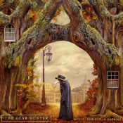 Act IV: Rebirth In Reprise by DEAR HUNTER, THE album cover