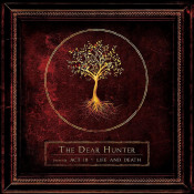 Act III: Life And Death by DEAR HUNTER, THE album cover