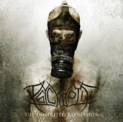 The Inherited Repression by PSYCROPTIC album cover