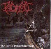 The Isle of Disenchantment by PSYCROPTIC album cover