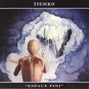 Espace Fini by TIEMKO album cover