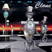Clône by TIEMKO album cover