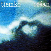 Océan by TIEMKO album cover