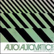 Another Round Won't Get Us Down by AUTO!AUTOMATIC!! album cover