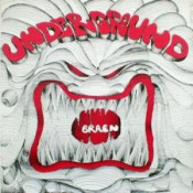 Underground by BRAEN'S MACHINE album cover
