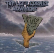 Nowhere by TOP LEFT CORNER album cover