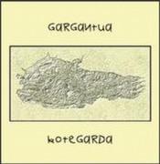 Kotegarda by GARGANTUA album cover