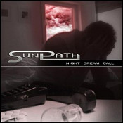 Night Dream Call by SUNPATH album cover