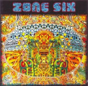 Zone Six by ZONE SIX album cover