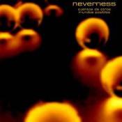 Cuentos de Otros Mundos Posibles by NEVERNESS album cover