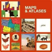 You And Me And The Mountain by MAPS & ATLASES album cover