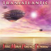 SMPTe by TRANSATLANTIC album cover