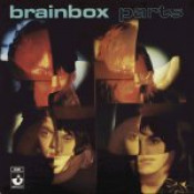 Parts by BRAINBOX album cover