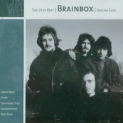 The Very Best Brainbox Album Ever by BRAINBOX album cover