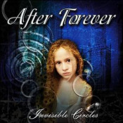 Invisible Circles by AFTER FOREVER album cover
