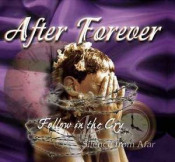 Follow in the Cry by AFTER FOREVER album cover