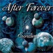 Exordium by AFTER FOREVER album cover