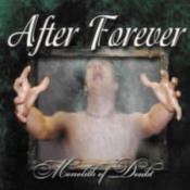 Monolith of Doubt by AFTER FOREVER album cover