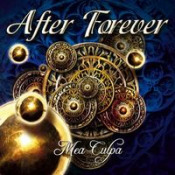Mea Culpa by AFTER FOREVER album cover