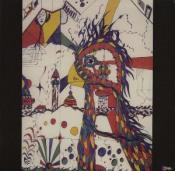 Samtvogel by SCHICKERT, GÜNTER album cover
