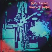 Kinder In Der Wildnis by SCHICKERT, GÜNTER album cover