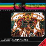 Somnambul by SCHICKERT, GÜNTER album cover