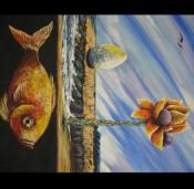 Vernal Equinox by LOBSTER NEWBERG album cover
