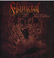 The Elder by FLAMETAL album cover
