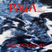 Gnosis by PAGANOTTI/PAGA GROUP album cover