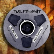 Skan Demo/First Tape Album by TWELFTH NIGHT album cover