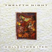 Collector's Item by TWELFTH NIGHT album cover