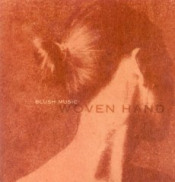Blush Music by WOVEN HAND album cover