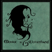 Mosaic by WOVEN HAND album cover