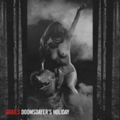 Doomsdayer's Holiday by GRAILS album cover