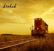 Blind Parade by KROBAK album cover