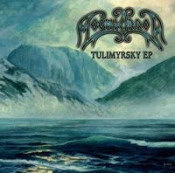 Tulimyrsky by MOONSORROW album cover