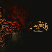 Verisäkeet by MOONSORROW album cover