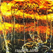 Suden Uni by MOONSORROW album cover