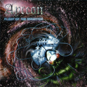Universal Migrator, Part 2: Flight Of The Migrator by AYREON album cover