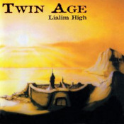 Lialim High by TWIN AGE album cover