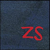 Zs by ZS album cover