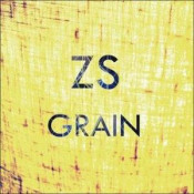 Grain by ZS album cover