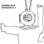 N.3 by MAMMA NON PIANGERE  album cover