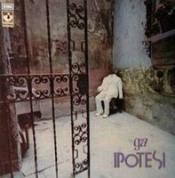 Ipotesi by GRUPPO D'ALTERNATIVA  album cover