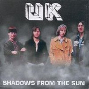 Shadows From The Sun by UK album cover