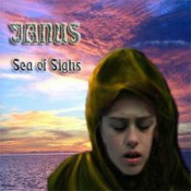 Sea Of Sighs by JANUS album cover