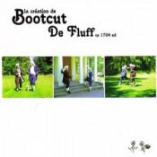 De Fluff by BOOTCUT album cover