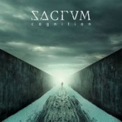 Cognition by SACRUM album cover