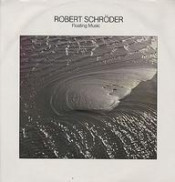 Floating Music by SCHROEDER, ROBERT album cover